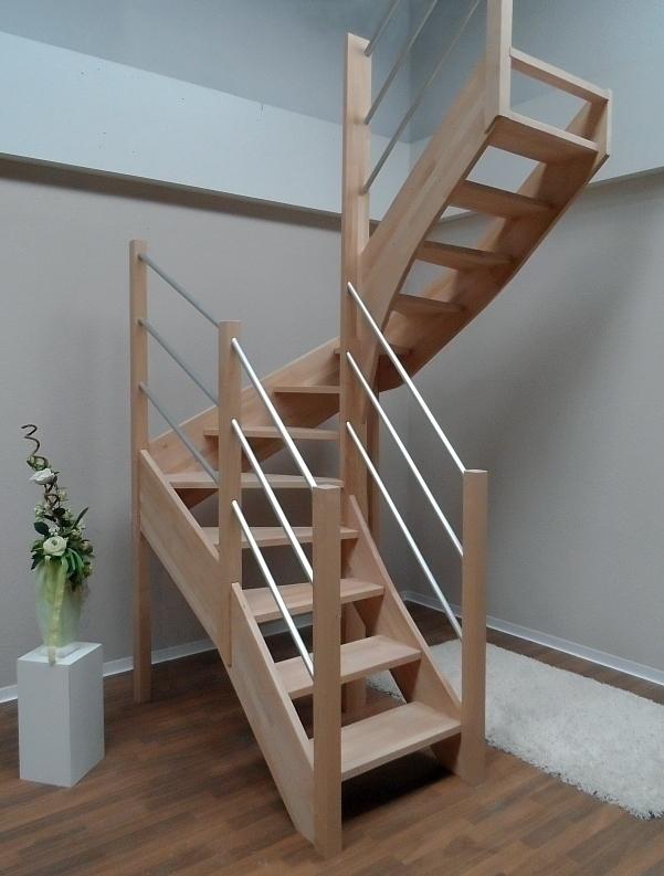 raumspartreppe 12 gewendelt. Black Bedroom Furniture Sets. Home Design Ideas